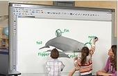 « Enseigner à l'aide d'un tableau blanc tactile et interactif » | TELT | Scoop.it