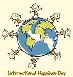 En el Día Internacional de la Felicidad: 17 maneras de ser más feliz en el trabajo. | Conocimiento libre y abierto- Humano Digital | Scoop.it