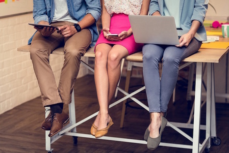 Les entreprises connaissent leurs salariés. Vraiment? | CCI du Tarn | Scoop.it