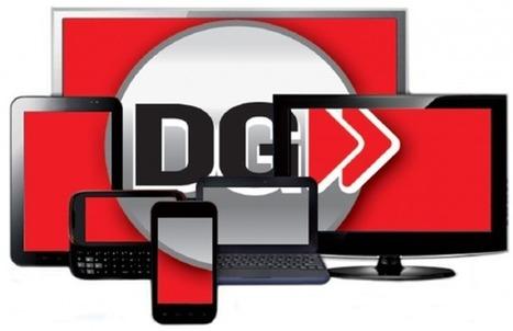 La plataforma conectada de DG permite sincronizar acciones para TV y online | Panorama Audiovisual | Big Media (Esp) | Scoop.it