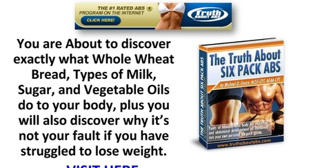 Truth About Abs Pdf