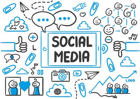Social media marketing: 5 novità da utilizzare nel 2017 | Web Marketing per Artigiani e Creativi | Scoop.it