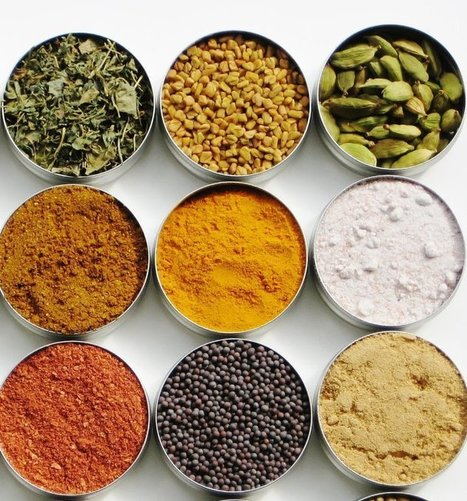 Indian spices which are good for health | Diet Plans : Make Healthier Food Choices! | Scoop.it