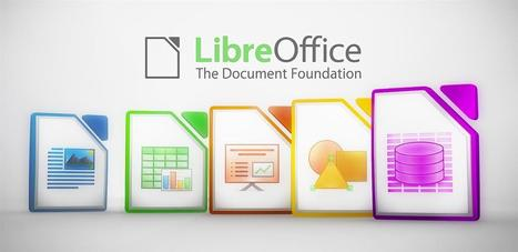 LibreOffice 4.4 disponible avec «la plus belle» interface - nextinpact | Ressources informatique et classe | Scoop.it