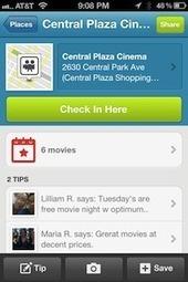 Foursquare? Wherefore Art Thou, Foursquare? | Social Media Explorer | Social Media Marketing Strategies | Scoop.it
