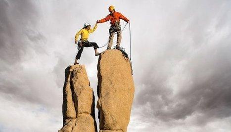 Organizaciones, del desconocimiento a la cooperación!   Edumorfosis.it   Scoop.it