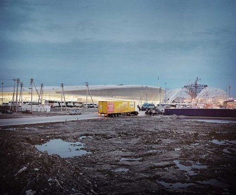 Why Sochi? | General Technology Info | Scoop.it