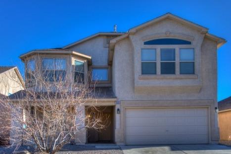 Like New DR Horton Home - 10532 Box Canyon Pl NW Albuquerque NM 87114 - Albuquerque Real Estate Buzz | Albuquerque Real Estate | Scoop.it