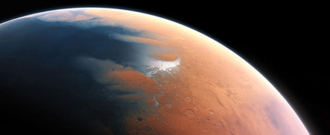 "NASA: ""We are Missing Something Important in Our Understanding of Mars' Watery Past"" 