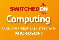 Computer Science - Switched on Computing with Microsoft – Now a Win 8.1 App - Microsoft UK Schools blog - Site Home - MSDN Blogs | Modern Educational Technology and eLearning | Scoop.it