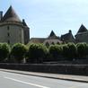 Office de Tourisme, eaux, tours de Bourganeuf et Royère de Vassivière