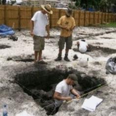 Encuentran esqueleto de mujer de hace 2 mil años en Florida | Excelsior (Mexique) | Kiosque du monde : Amériques | Scoop.it