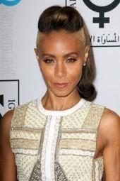 Attraktive Rasiert Frisuren Für Frauen 201