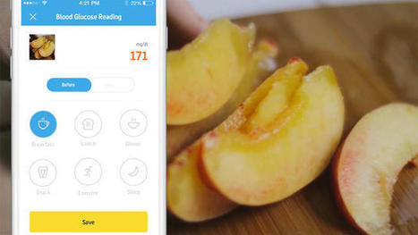 A New App To Make Life Easier For Diabetics, Using Instagram | healthcare technology | Scoop.it