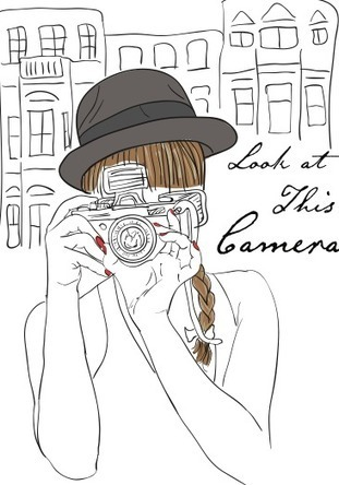 Photography 101: Learning About Your Camera's Lens | IFB | DSLR video and Photography | Scoop.it