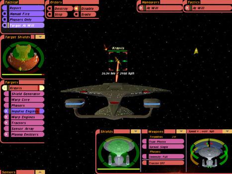 Bridge Commander Download Full Game Star Trek 36