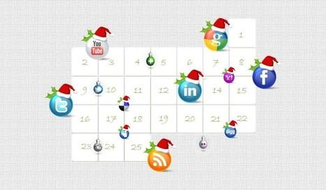 Noël source d'inspiration  pour la stratégie de contenus | Content Strategy | Scoop.it