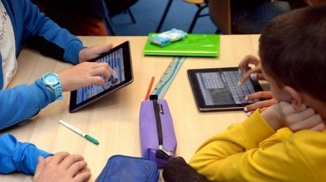 7 Ways To Use Popular Apps In The Classroom  | Ed Tech | Scoop.it