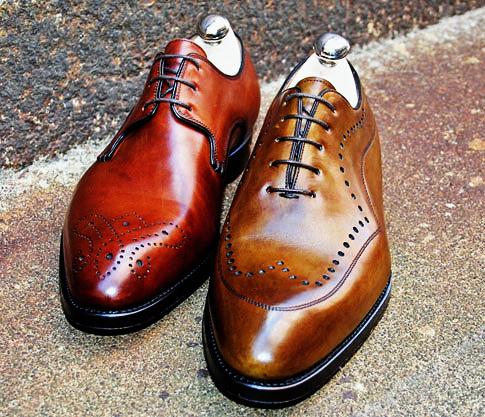 Mens Shoes Venice Italy