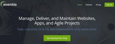 Top Ten Project Management Tools | Web Top Ten | Scoop.it
