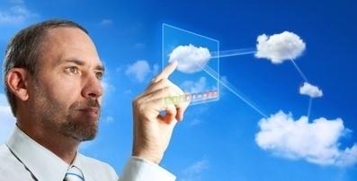 Cloud mobile, l'atout des commerciaux nomades | Cloud computing : une solution ... | Scoop.it