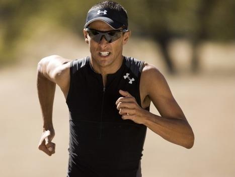 Le haut du corps : fondamental en course à pied | Jogging & trail | Scoop.it