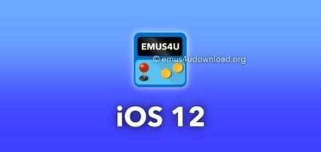 Emus4U iOS 12 | Emus4U Download | TweakBox App
