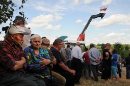 Pologne: Il fut parmi les premiers opposants à l'exploitation du gaz de schiste, Wieslaw est décédé la semaine dernière | démocratie énergetique | Scoop.it