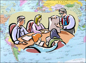 Three Non-Obvious Issues in Multicultural Meetings | Cross-Cultural | Interculturel | Scoop.it