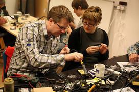 Rethinking Schools: Hackerspaces | Maker Stuff | Scoop.it