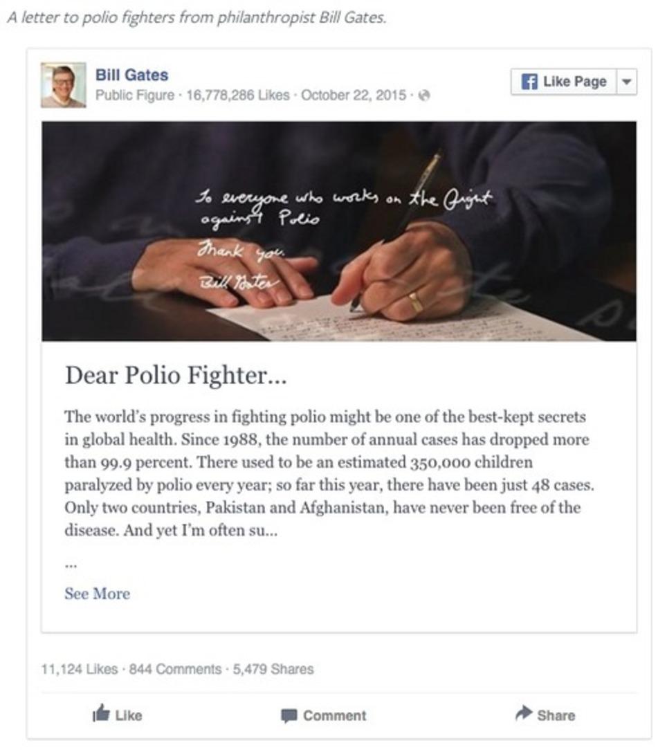 Les Articles Facebook. Bonne ou mauvaise idée pour les Pages ?   Les Médias Sociaux pour l'entreprise   Scoop.it