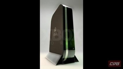 La nuova Xbox e l'ottava generazione di console. L'ultima | WEBOLUTION! | Scoop.it