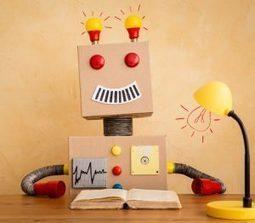 Inteligencia artificial y crítica literaria | Las Tics y las ciencias de la informacion | Scoop.it
