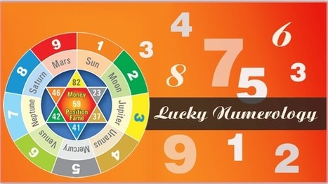 "Karmic Lessons In Numerology - A ""Must Know"" For Better Direction In Life 