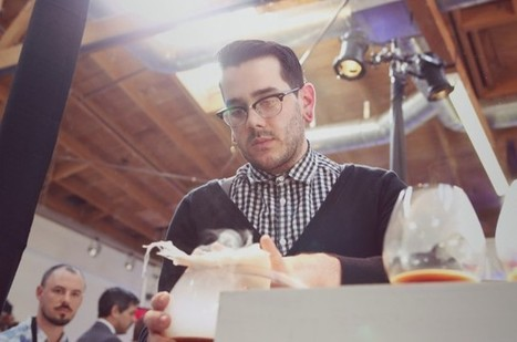 The Very Best From Day 2 At The Big Western Barista Competition | Grains et Feuilles | Scoop.it