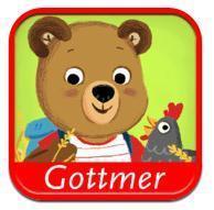 Apps voor (Speciaal) Onderwijs - App Bezig Beertje op de boerderi | Apps en digibord | Scoop.it