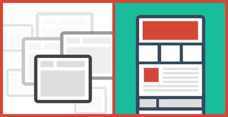 Time To Go Pageless? 8 Reasons Why Pageless Design is Future of Web Design | Expertiential Design | Scoop.it