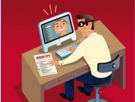 Soignez votre image sur le Web   sensibilisation aux médias   Scoop.it