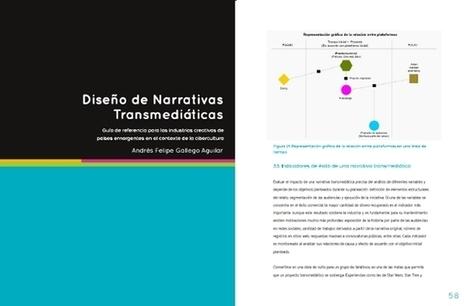 Tesis: Cibercultura y Narrativas Trans-mediáticas - documento descargable | Maestr@s y redes de aprendizajes | Scoop.it