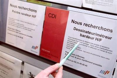 Emploi. Vers un CDI réservé aux intérimaires | L'oeil de Lynx RH | Scoop.it