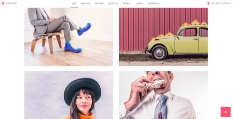41 Epic Sites With Breathtaking Stock Photos You Can Use For Free | Some pages | Scoop.it