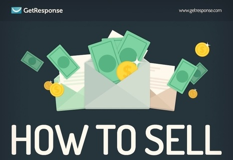 How to Sell through Email - Visual Contenting   Marketing Automation   Scoop.it