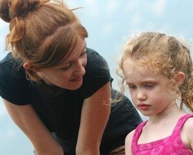 Comment communiquer avec son enfant de manière bienveillante | Ressources pour parents | Scoop.it