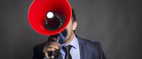¿Se nos está yendo de las manos la fiebre por los influencers? | Email marketing | Scoop.it
