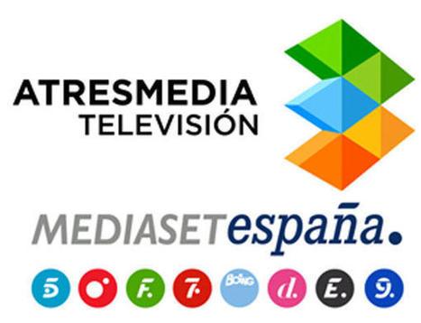 El menguante tamaño del creciente mercado audiovisual | Television: Programas y Series | Scoop.it