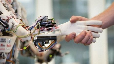 'Desafío Total' en EE.UU. entre 17 robots   tec2eso23   Scoop.it