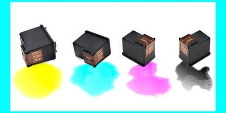 7 Reasons Printer Ink Costs More Than Champagne | The Champagne Scoop | Scoop.it