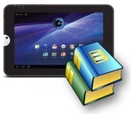 Tablets for Education & Learning « 42Gears Speaks | Understanding Social Media | Scoop.it