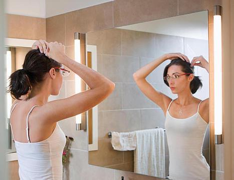 Psicología: No me gusto ante el espejo | Piensa positivo - Positive psychology | Scoop.it