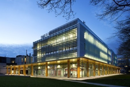Earth Sciences Building / University of British Columbia | sustainable architecture | Scoop.it